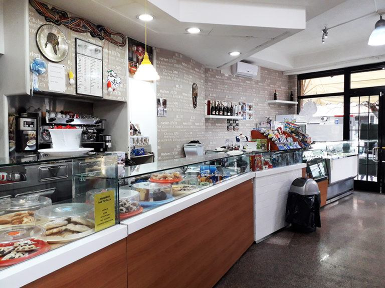 Bar Gastronomia in vendita zona Casilina (cod 115)